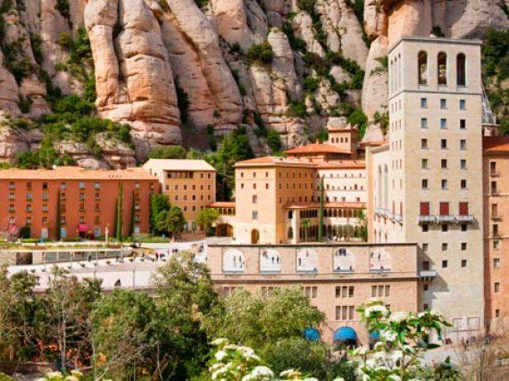 Dormir à Montserrat
