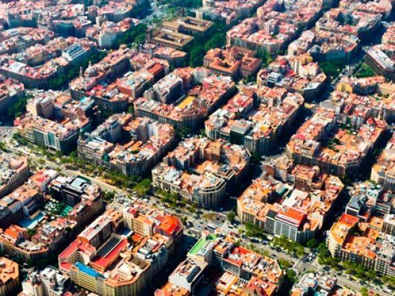 Dormir à El Eixample – Barcelona