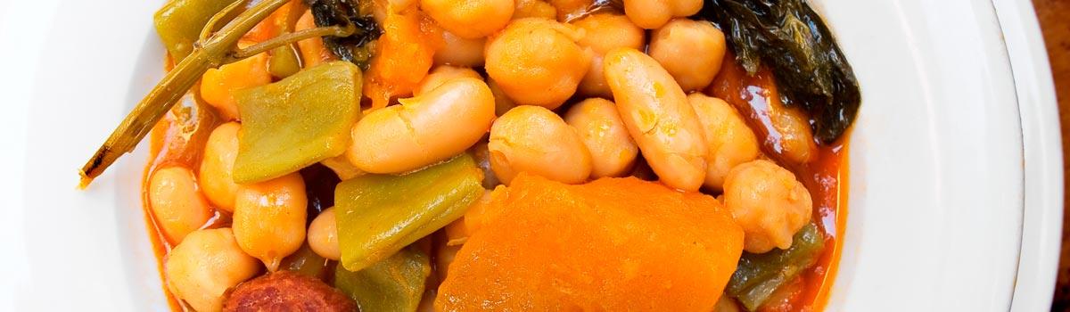 Manger à Cangas del Narcea