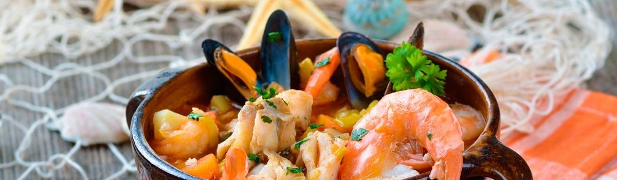 Un repas à Manacor