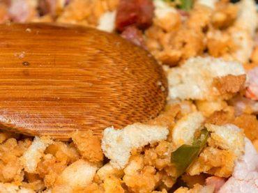 Un repas à Alcazar de San Juan