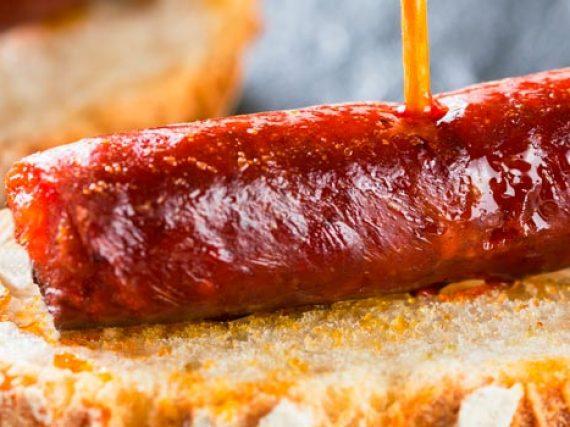 Manger à Arrasate – Mondragón