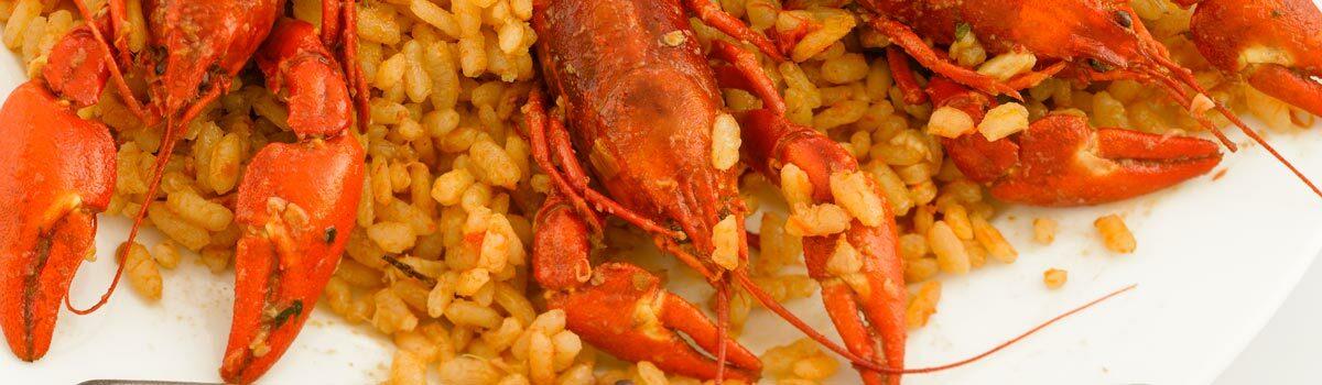 Manger à Alcossebre – Alcocéber