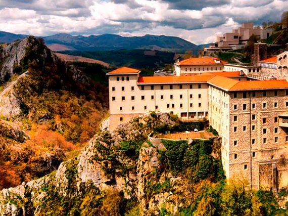 La meilleure architecture d'avant-garde à Euskadi