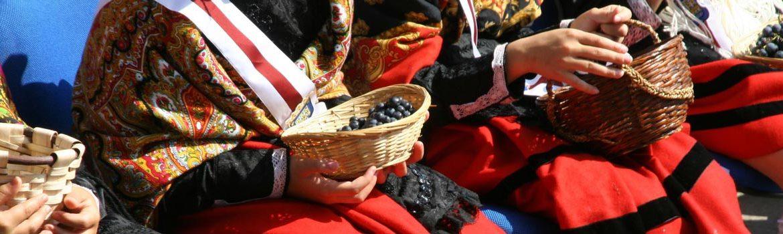 fête de la saint mathieu rioja