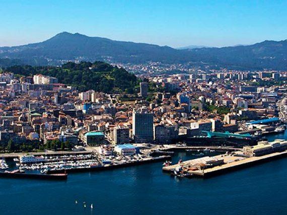 Dormir à Vigo