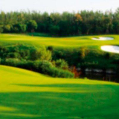Golf en Melilla