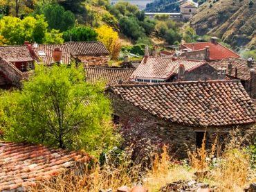 Les plus beaux villages des montagnes de Madrid