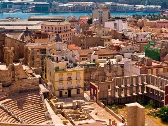 Loger à Cartagena