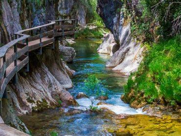 Parc naturel des Sierras de Cazorla, Segura et las Villas
