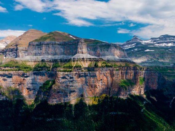 Parc National d'Ordesa et Monte Perdido