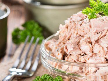 Des recettes attrayantes avec une simple boîte de thon