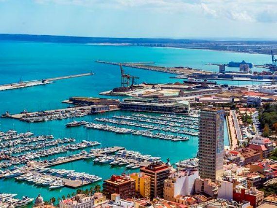 Dormir à Alicante – Alacant