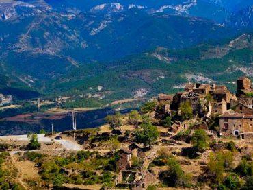 5 villages abandonnés en Espagne