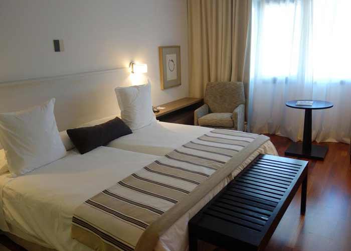 Dónde dormir en Antequera