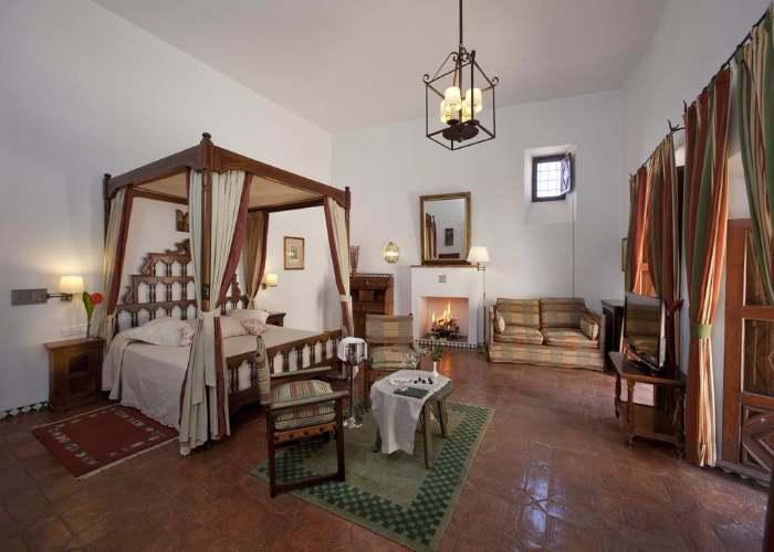 Dónde dormir en Guadalupe