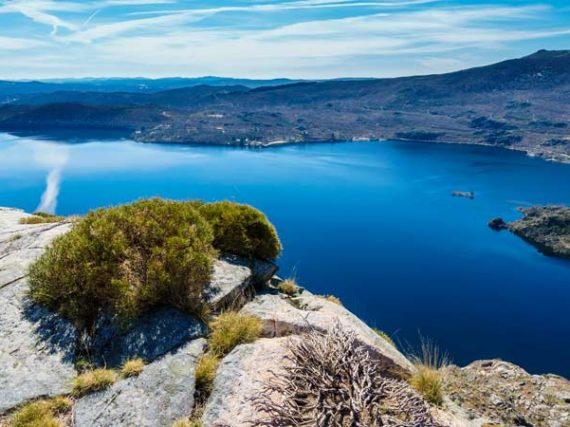 Parc naturel du Lac de Sanabria