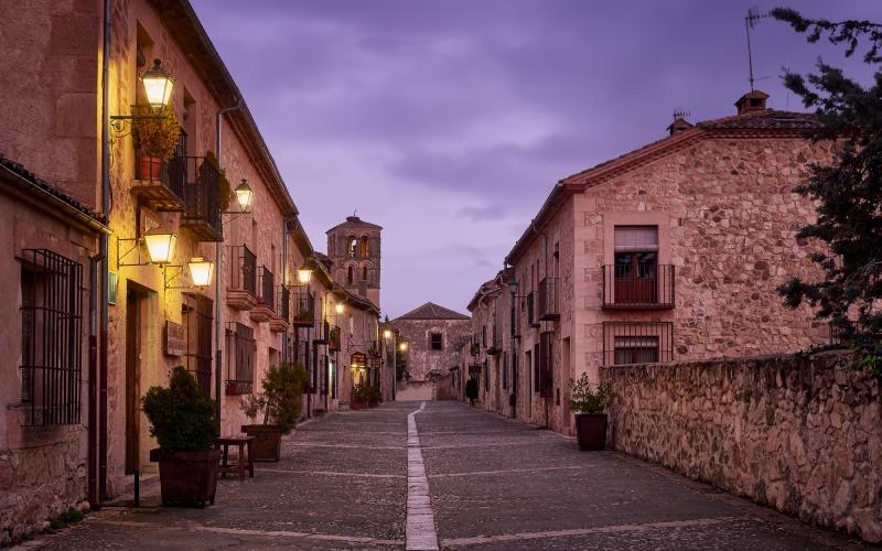 Village de Pedraza