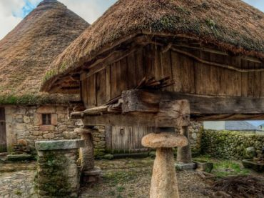Piornedo et ses pallozas, le village galicien où l'on trouve encore des maisons d'origine préromaine