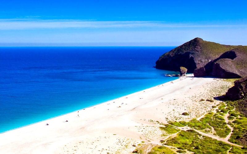 Paraísos del Mediterráneo