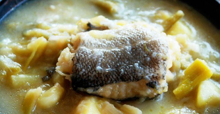 Porrusalda basque, un bouillon revitalisant pour l'hiver