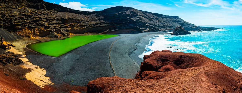 les plages les plus curieuses d'Espagne
