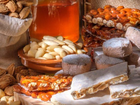 Les friandises de Noël les plus traditionnelles en Espagne