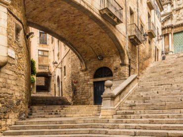 Dix quartiers juifs qui prouvent que l'Espagne eut un passé juif de très grande importance
