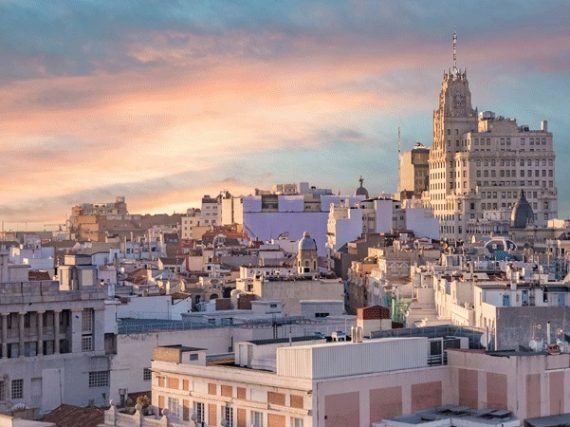 Top 6 des rues les plus curieuses de Madrid