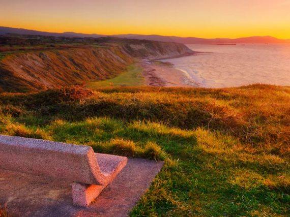 Les falaises les plus fascinantes d'Euskadi