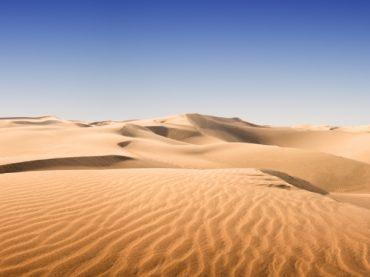 Les dunes de Maspalomas, un paysage de rêve