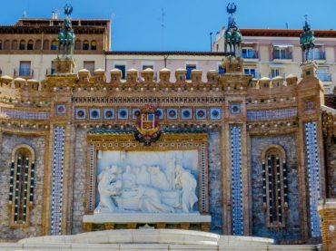 L'escalier de Teruel, un beau passage vers l'histoire et la culture de Teruel