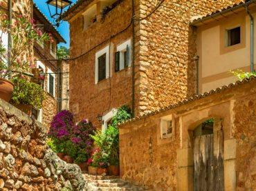 Que voir à Fornalutx, l'un des plus beaux villages d'Espagne à Majorque