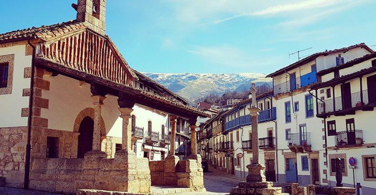 Les plus jolis villages de Castille et León à visiter en une journée
