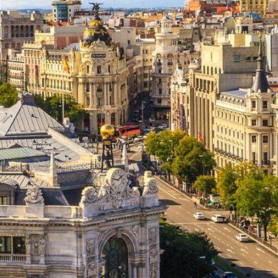 Que visiter à Madrid en 3 jours
