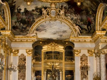 Le musée Cerralbo de Madrid, une antique demeure palais du XIXe siècle qui ne ressemble pas du tout à un musée