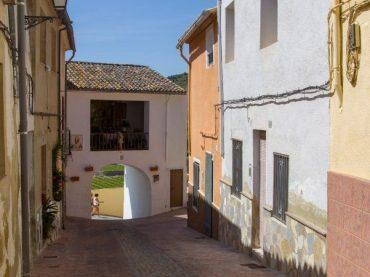 Aielo de Malferit, le village valencien où est né le Coca-Cola
