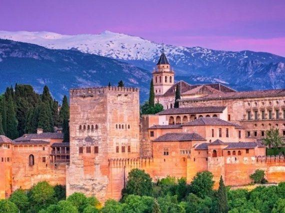 9 coins d'Andalousie où vous pouvez respirer l'essence andalouse