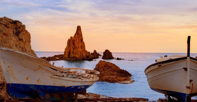9 couchers de soleil méditerranéens parfaits pour les vivre en personne