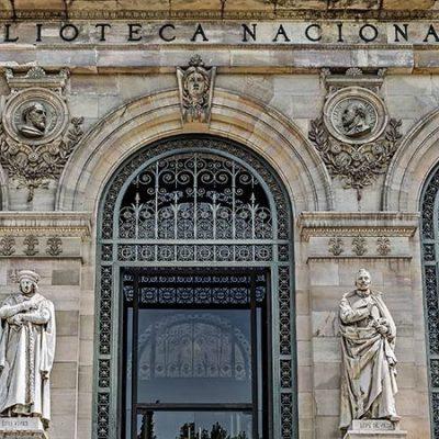 Les bibliothèques les plus belles de Madrid