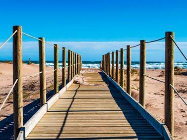 Les plages des parcs naturels de Catalogne