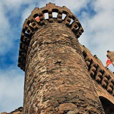 Les imposants châteaux templiers d'Espagne