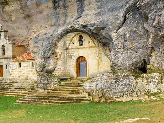Ojo Guareña, plus de 100 km de longues galeries et grottes