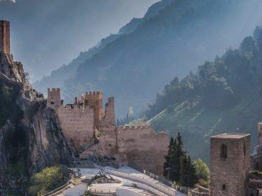 Château de La Iruela, la forteresse invincible de Jaén