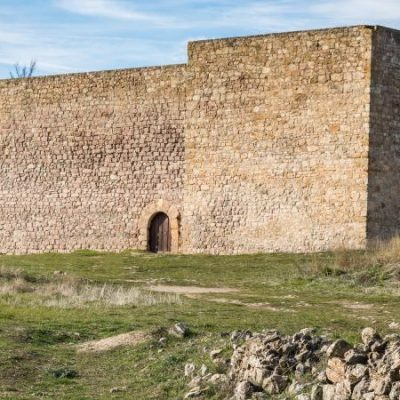 Medinaceli, la poussière des ennemis et le déclin d'Almanzor | À l'ombre d'un château 2