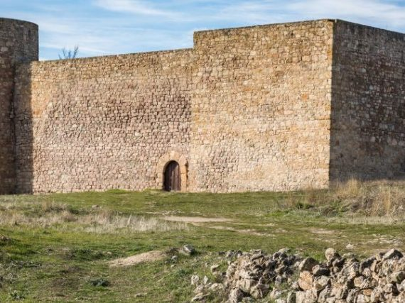Medinaceli, la poussière des ennemis et le déclin d'Almanzor   À l'ombre d'un château 2