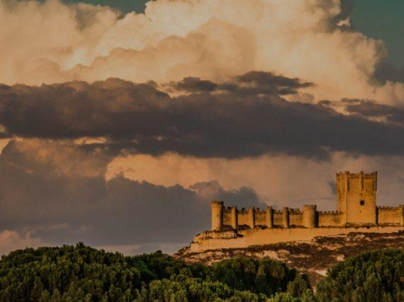 Peñafiel, le lieu d'un mariage brisé | À l'ombre d'un château 3