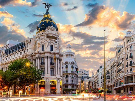 11 plans pas chers à Madrid à moins de 5 euros