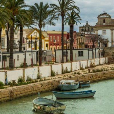L'histoire des cent palais d'El Puerto de Santa María