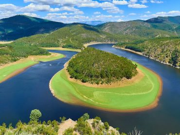 Top 9 des paysages naturels de rêve en Espagne